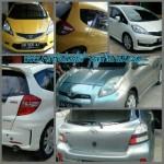 Rental mobil pontianak ( Kalimantan Barat )