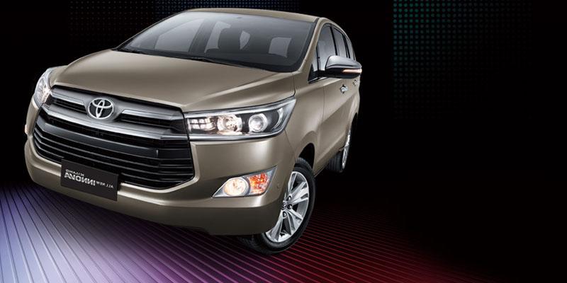 Rental Mobil Pontianak CV. TRIAD