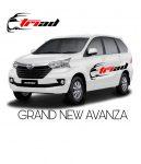 Grend New Avanza